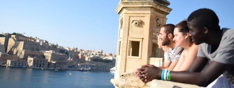 Soggiorno Studio a Valletta - dai 18 ai 29 anni, diventa ...